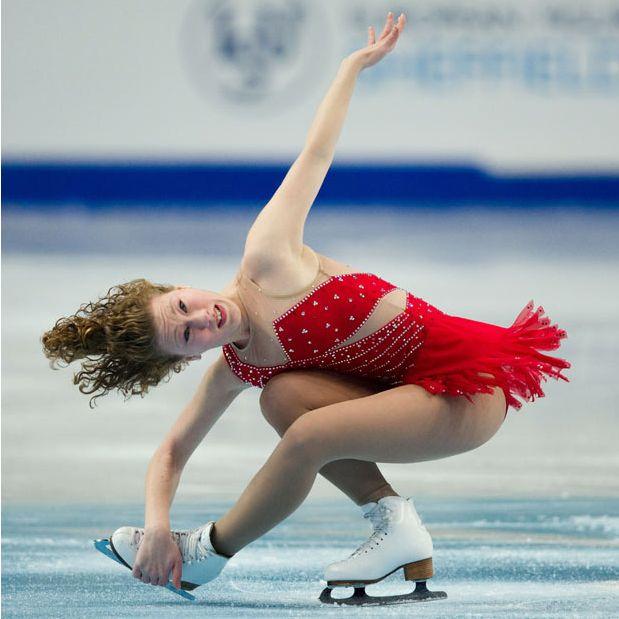 European Figure Skating Championships (22 pics)