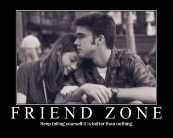 The Best of Friend Zone Images (30 pics)