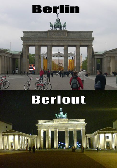 City Locations as Puns (14 pics)