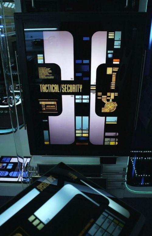 Star Trek Home (21 pics)