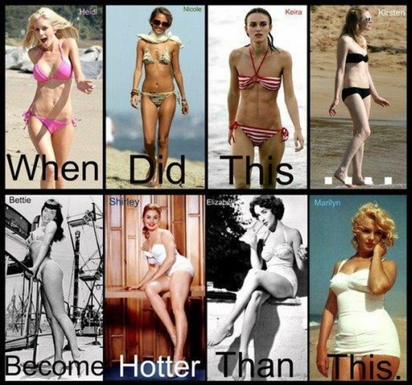 When Did This Become Hotter Than This (5 pics)