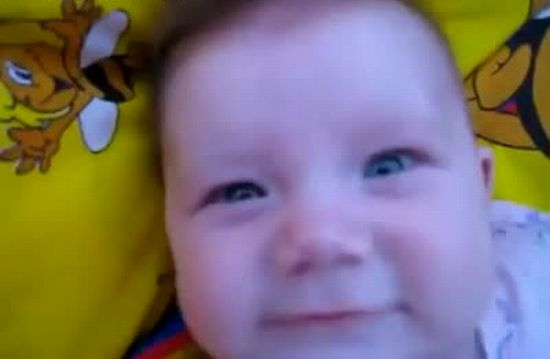 The Funniest Baby Sounds I Ever Heard