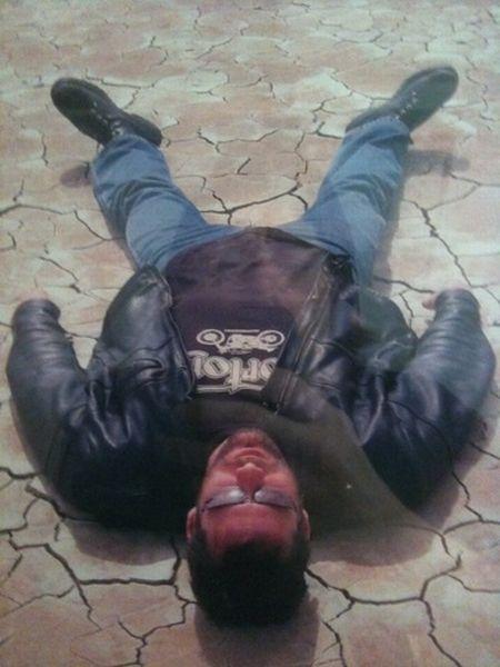 Jim Carrey Twitpics (14 pics)