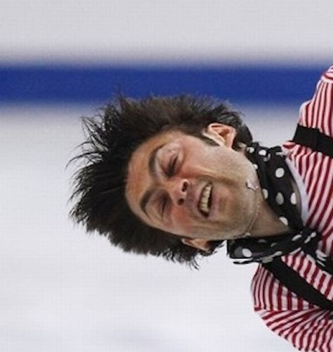 Skate Faces (60 pics)