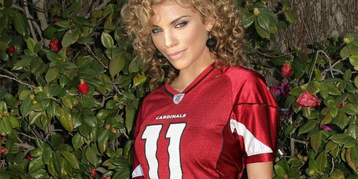 AnnaLynne McCord Hollywood Actress Hot Pictures