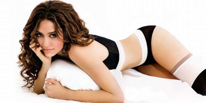 Emmy Rossum Hollywood Actress Hot Pictures