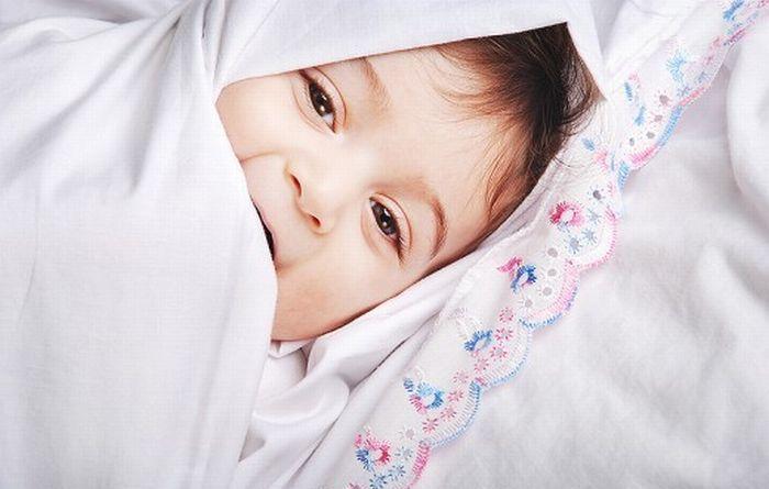 Cute Baby Photos (51 pics)