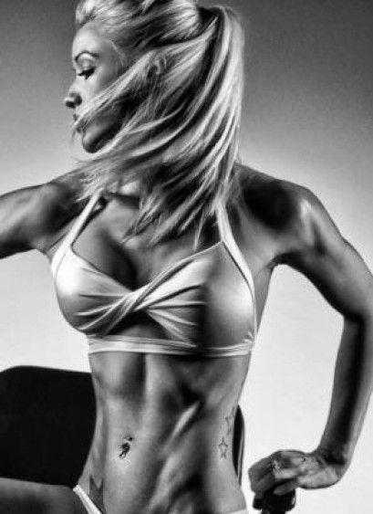 Sexy Fitness Girls (25 pics)