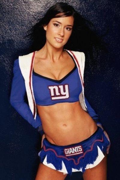 Sexy Super Bowl Fans (28 pics)
