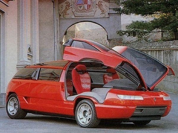 WTF Cars (26 pics)