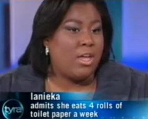 Weird Topics on US Talk Shows (21 pics)