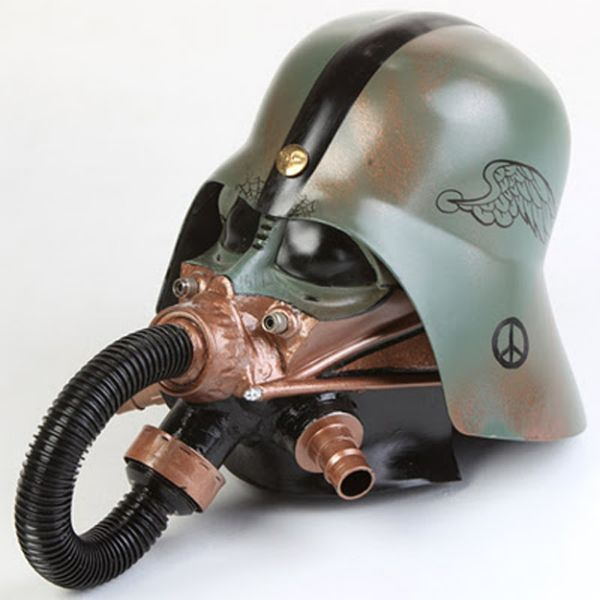 Vader Helmets (24 pics)