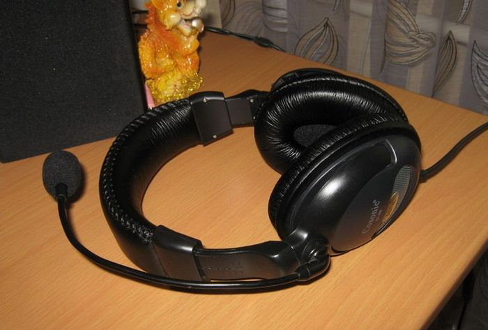DIY Wireless Headphones with Built-In Player (14 pics)