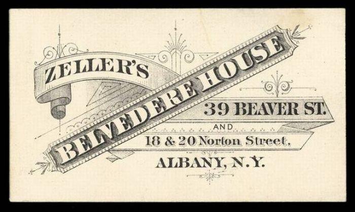Vintage business cards 30 pics colourmoves