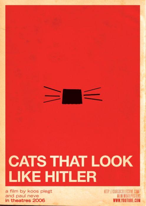 Meme Movie Posters (29 pics)