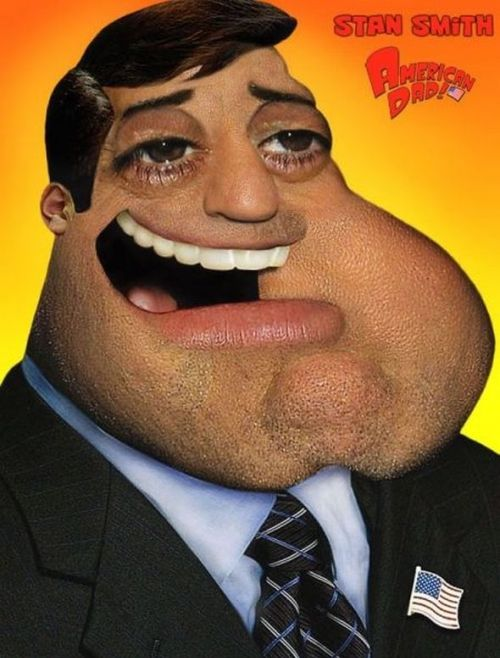 What If Cartoons Were Real (32 pics)