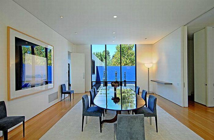 Jennifer Aniston's New House (44 pics)