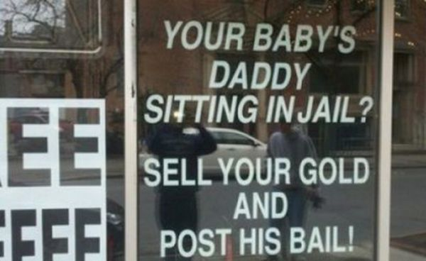 WTF Signs. Part 14 (30 pics)