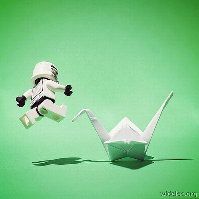 Star Wars Photo Tribute (100 pics)