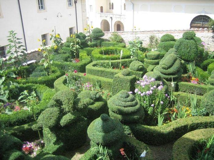 topiary sanatı ile ilgili görsel sonucu