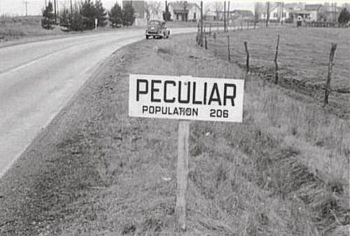 Wacky U.S. Town Names (15 pics)