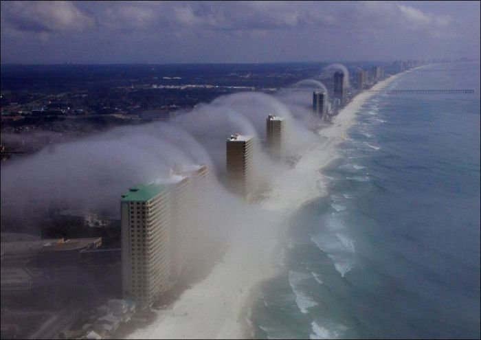 Panama City Beach, Florida (5 pics)