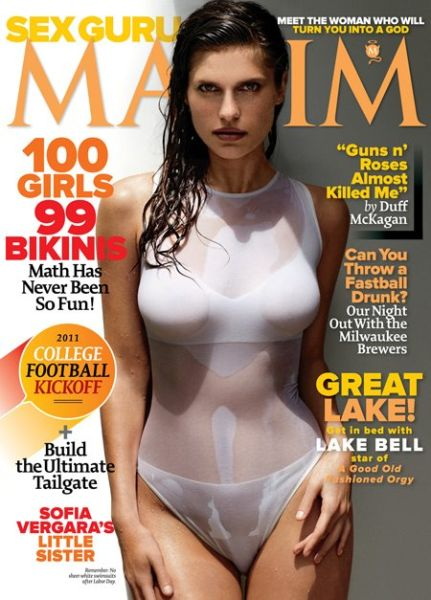 Maxim Cover Girls (33 pics)