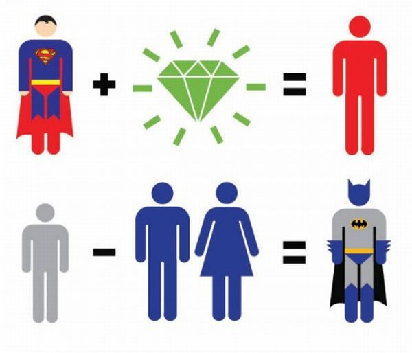 Pop Culture Mathematics (17 pics)