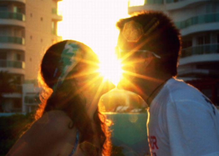 Romantic Photographs (40 pics)