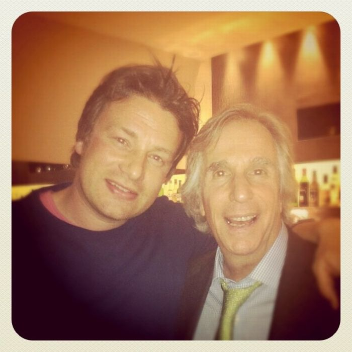 Famous People Hanging Out Together. Part 4 (50 pics)