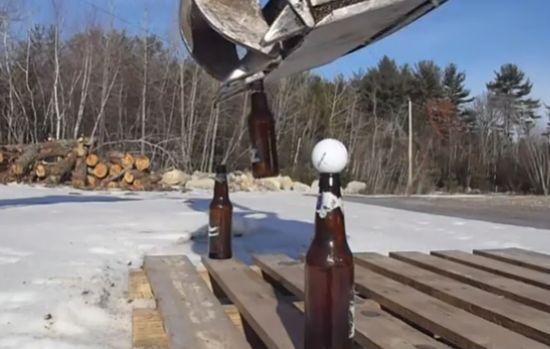 Awesome Excavator Operator Skills