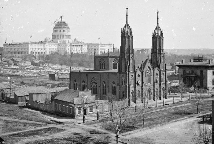 Fotos de la Guerra Civil en Estados Unidos