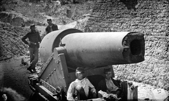 US Civil War Photos (48 pics)