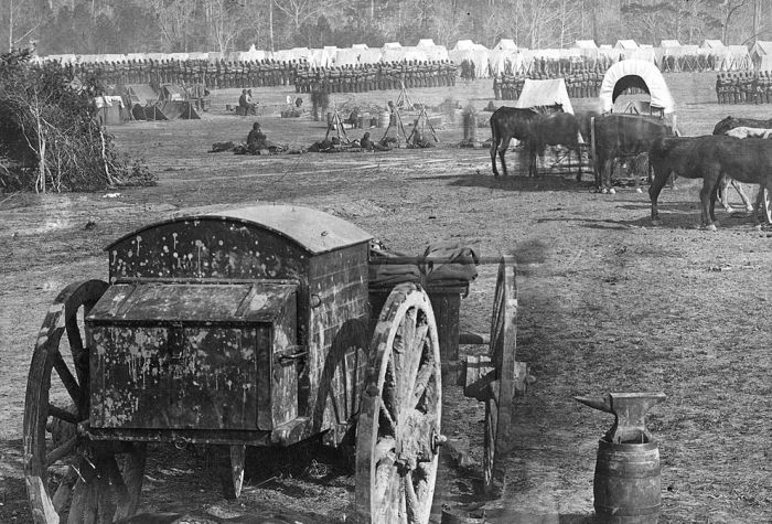 US Civil War Photos (48 pics)