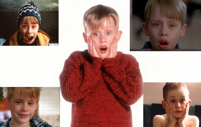 What Happened to Macaulay Culkin? (5 pics)