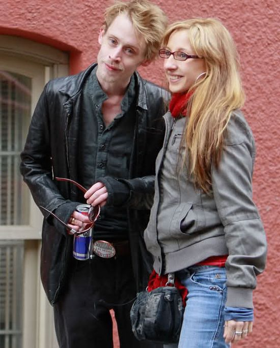What Happened to Macaulay Culkin? (5 pics)