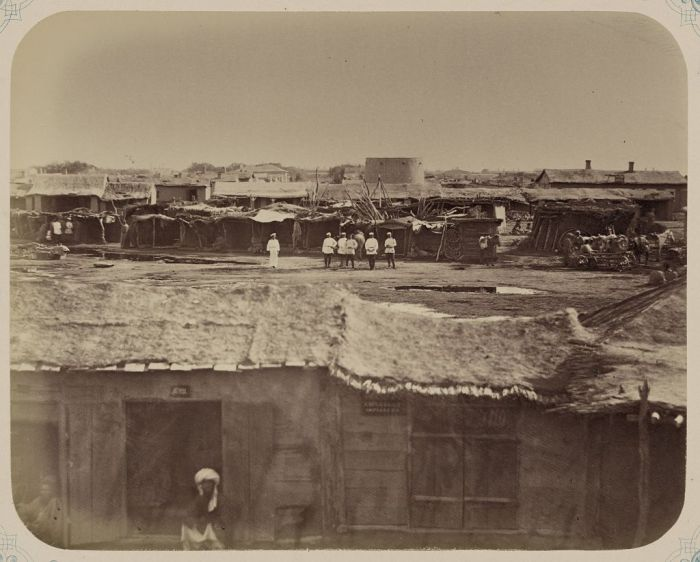 Central Asia 140 Years Ago (78 pics)