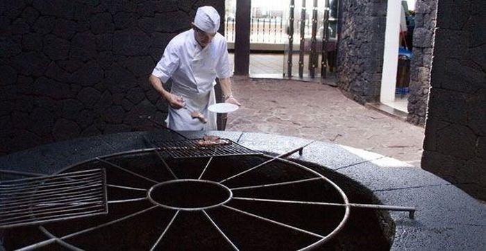 El Diablo Restaurant (11 pics)