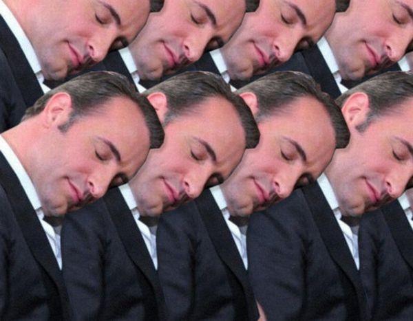 Jean Sleeping on People (90 pics)
