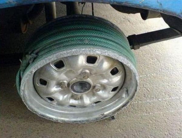 Road Fails (45 pics)