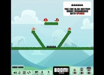 MushBooms – Level Pack
