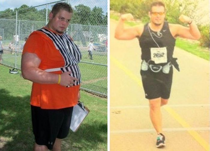 Amazing Transformations. Part 6 (32 pics)