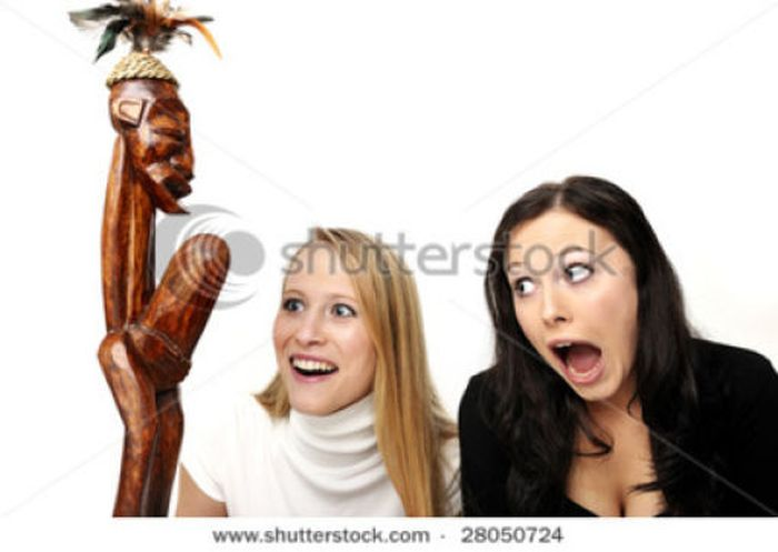 The Most Awkward Stock Pictures. Part 3 (50 pics)