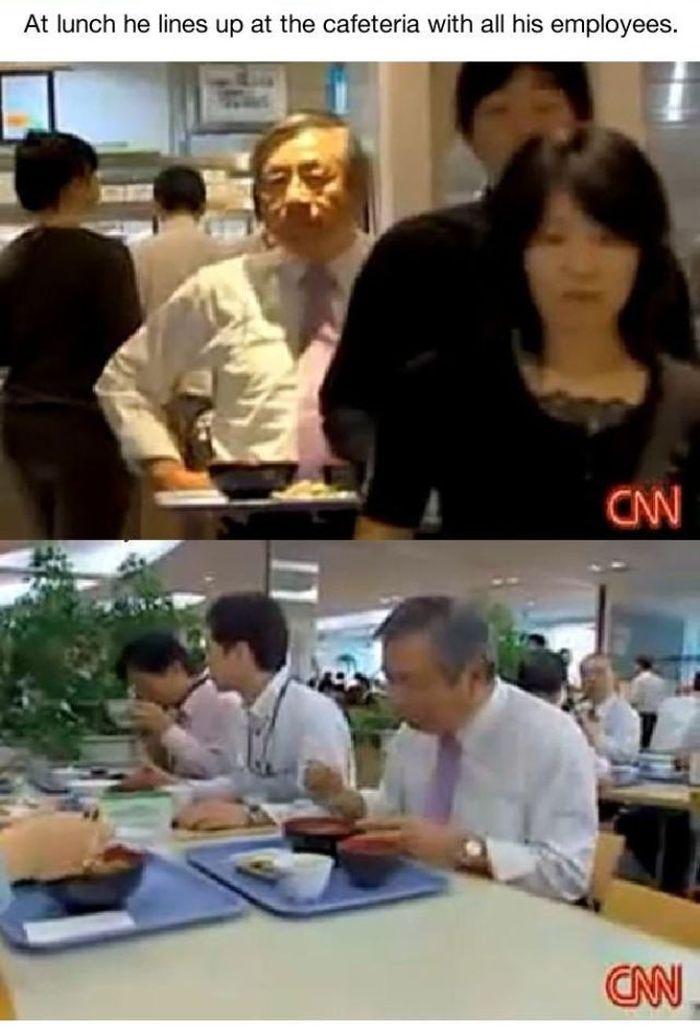 Haruka Nishimatsu, World's Most Austere CEO (5 pics)