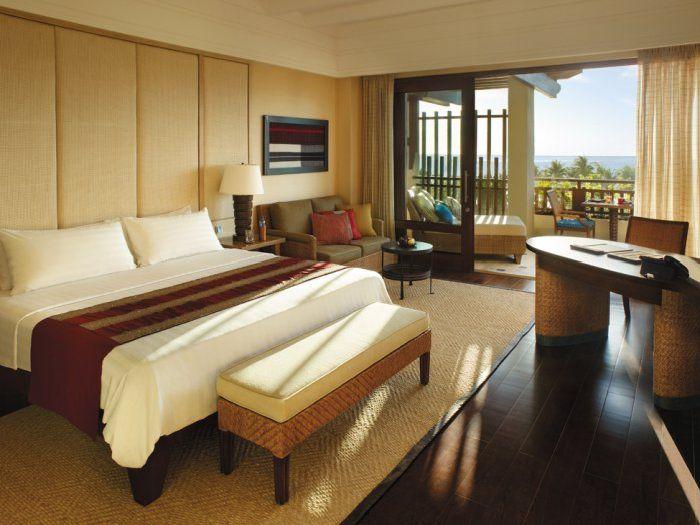 Shangri-La's Boracay Resort & Spa (21 pics)