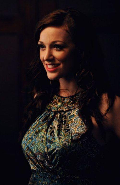 Katrina Hodge (17 pics)