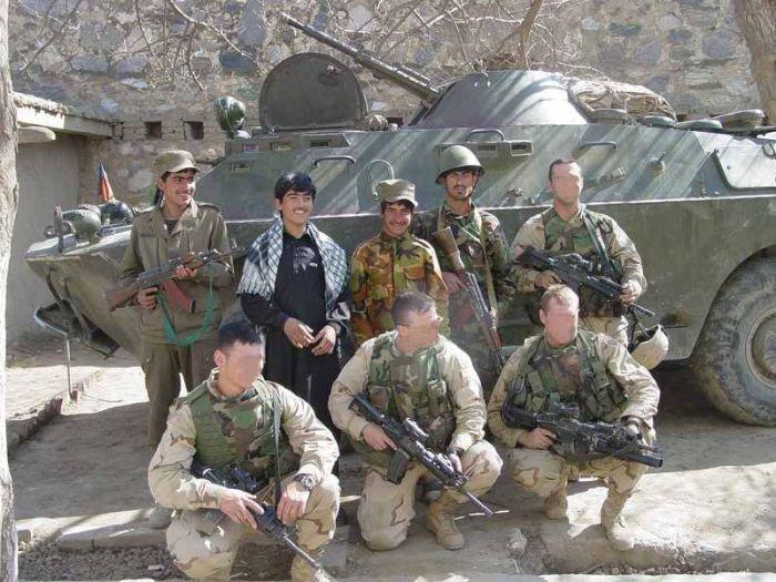 Afghanistan Photos (148 pics)