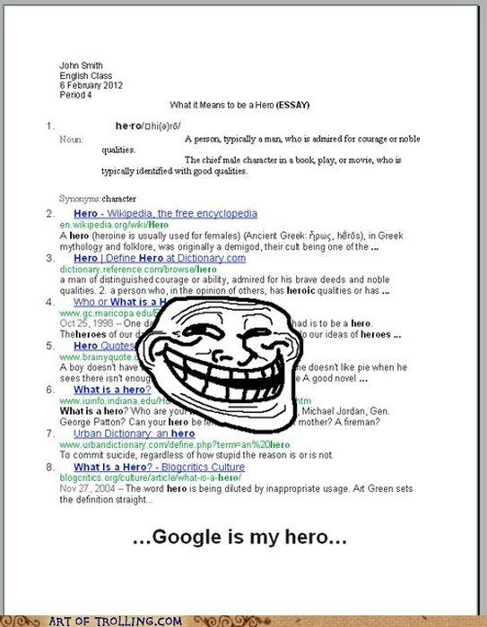 Art of Trolling (62 pics)