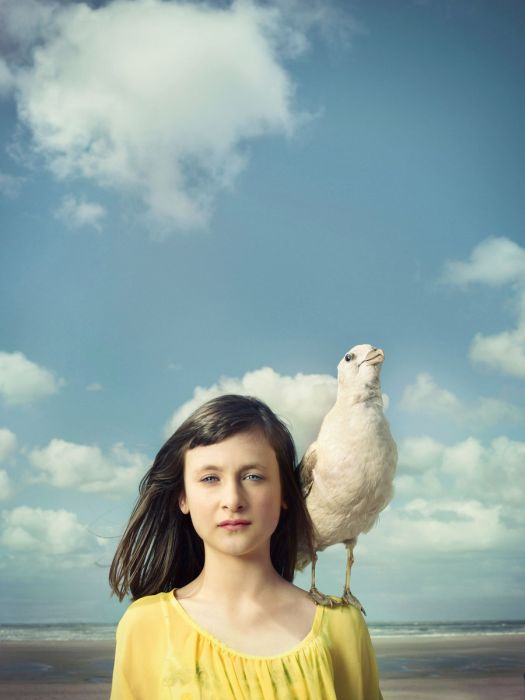 Amazing photos by Frieke Janssens (84 pics)