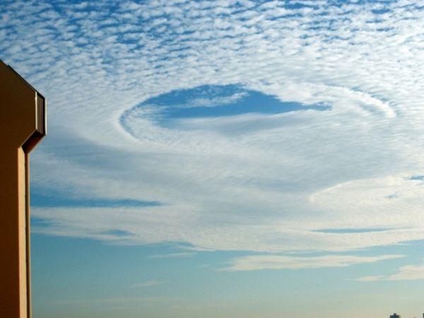 Beautiful Sky Holes (35 pics)